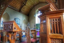 8. St Mary, Arminghall