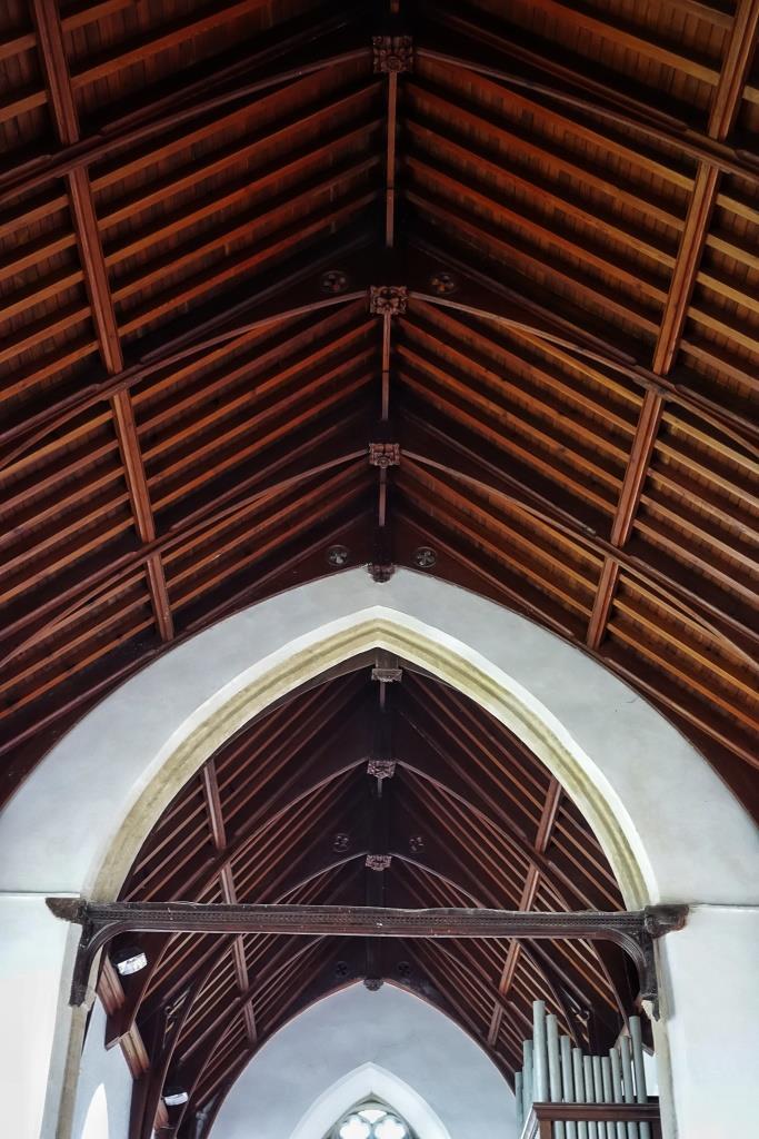 8. St Edmund, Costessey