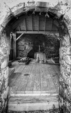 15. St Columba's, Stornoway
