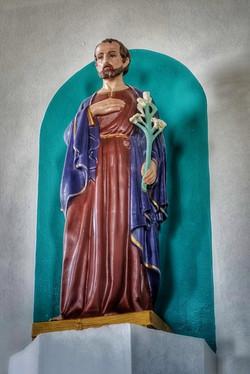 14. St Michael, Eriskay
