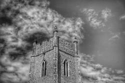 15. St Andrew, Honingham