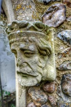 3. St Wandregesilius, Bixley