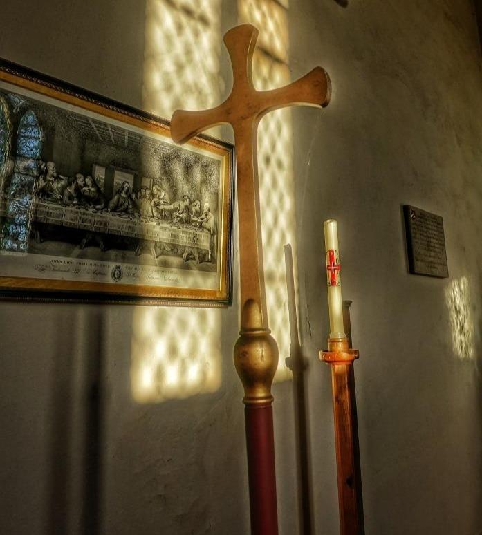 19. St Margaret's, Lyng