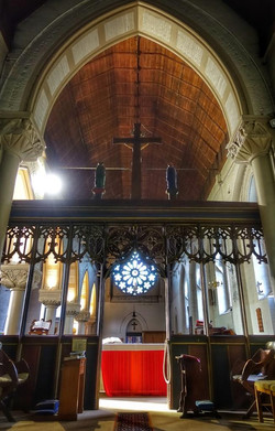 27. Thorpe St Andrew Parish Church
