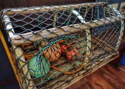 8. Lobster pot