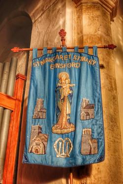 5. St Margaret's, Lyng