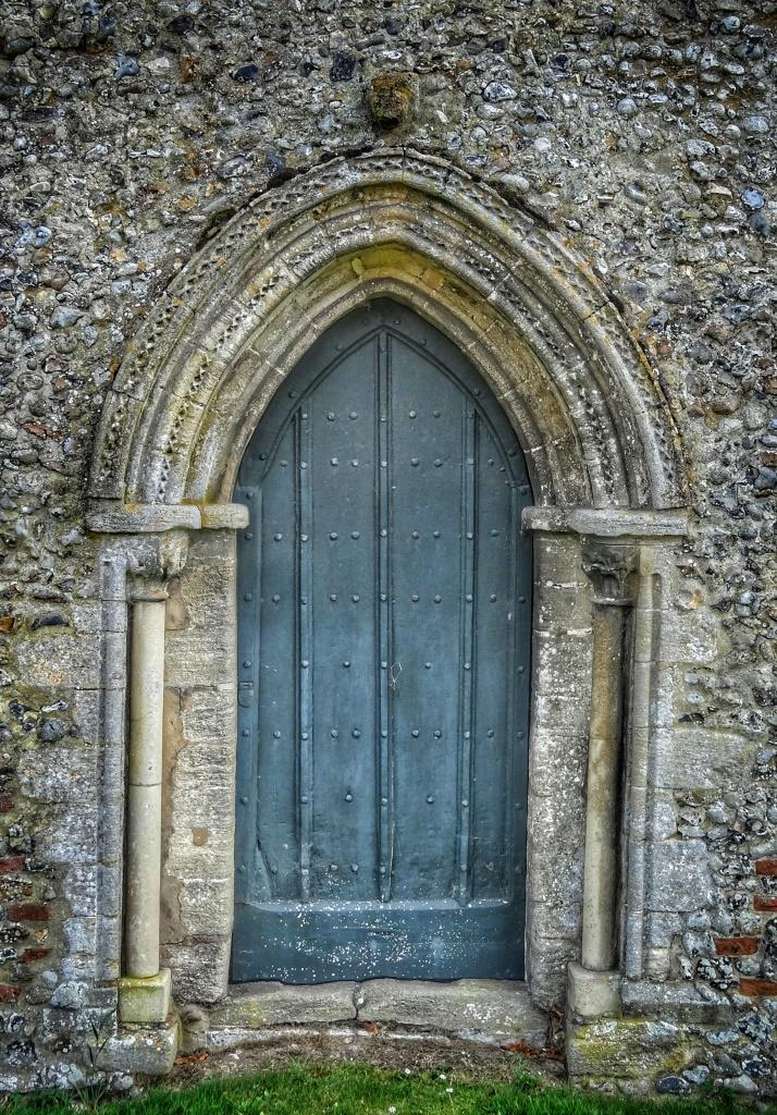 2. St Peter & St Paul, Shropham