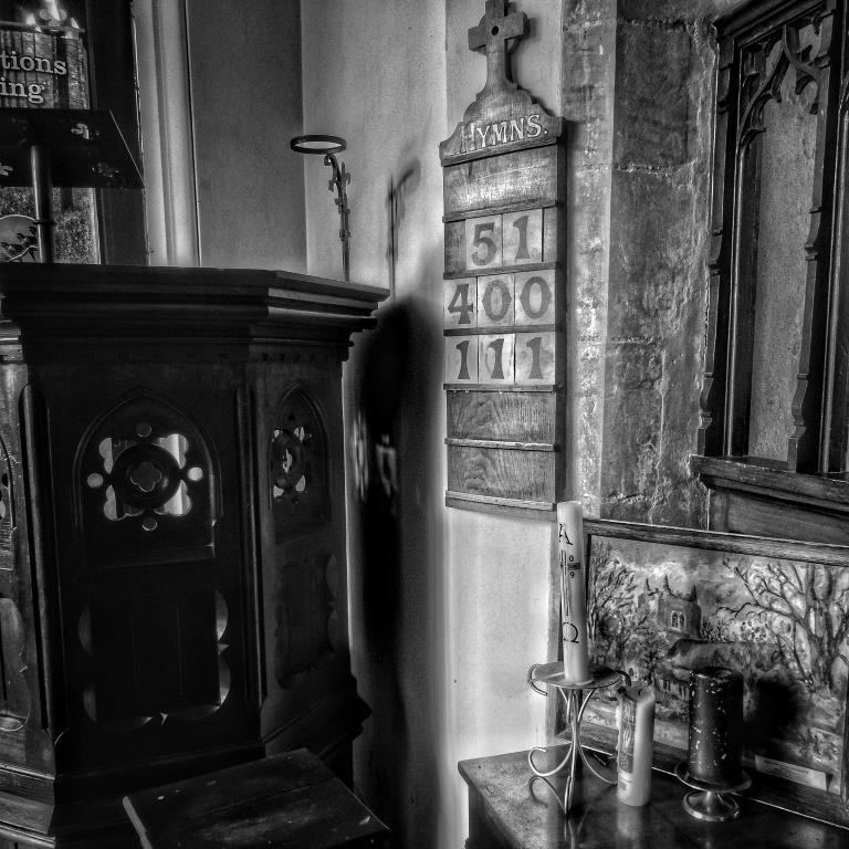 9. St Margaret, Stratton Strawless