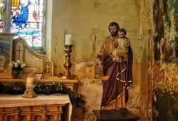 29. Lady Chapel detail