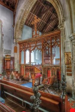 5. St Peter & St Paul, Brockdish