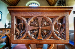 5. St Mary, Arminghall