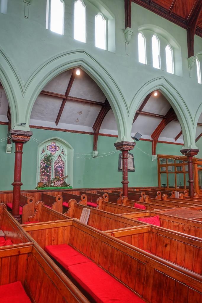 12.Cowper Memorial Church, Dereham