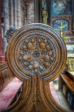 20. St John's Cathedral, Oban