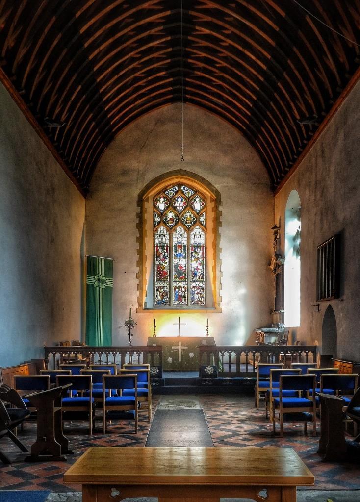 23.  St Mary, Stalham