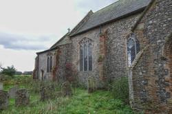 3. St Peter, Crostwick