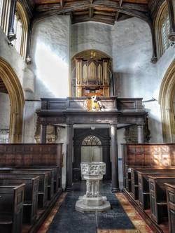8. St George, Norwich