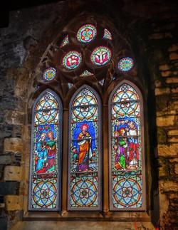 7. St John's Cathedral, Oban