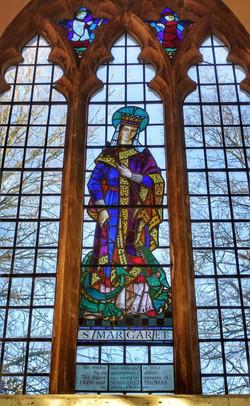 15. St Margaret's, Lyng
