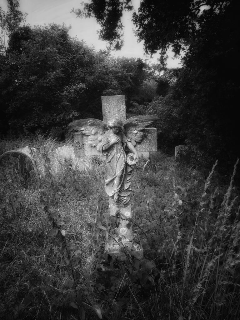 25. St Margaret, Stratton Strawless