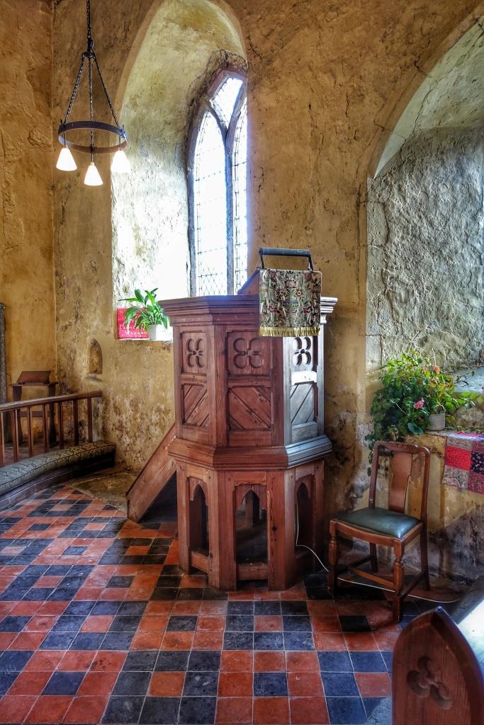 14. St John, Waxham