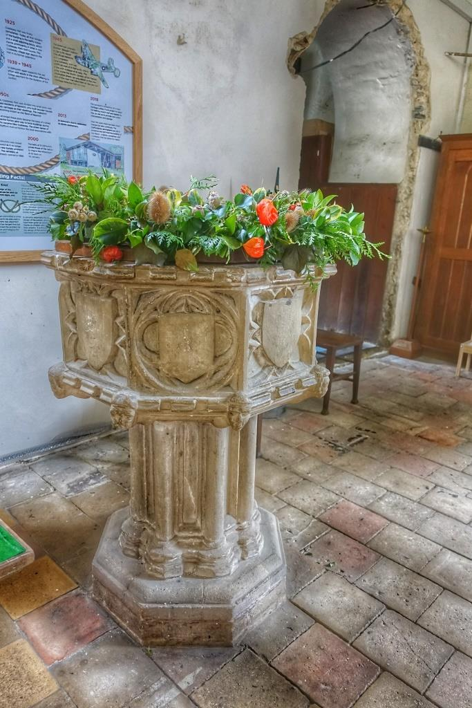 3. St Edmund, Costessey