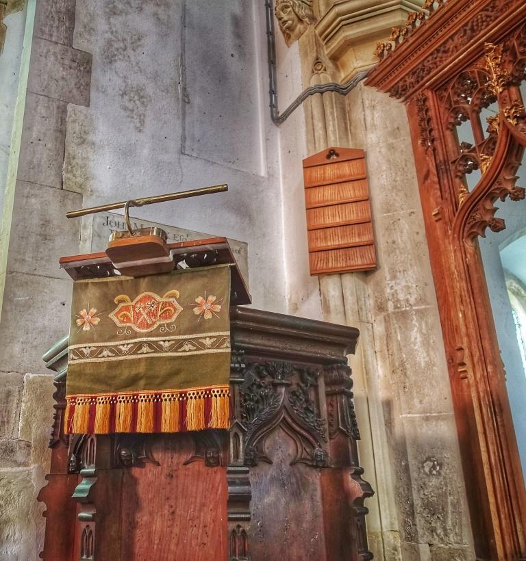 19. St Peter & St Paul, Brockdish