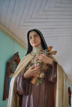 5. Our Lady, Castlebay