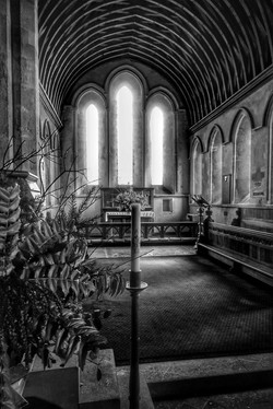 17. All Saints, Cockley Cley