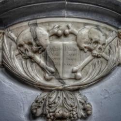 12. Memorial detail