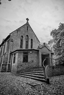 1. Our Lady & Walstan, Costessey