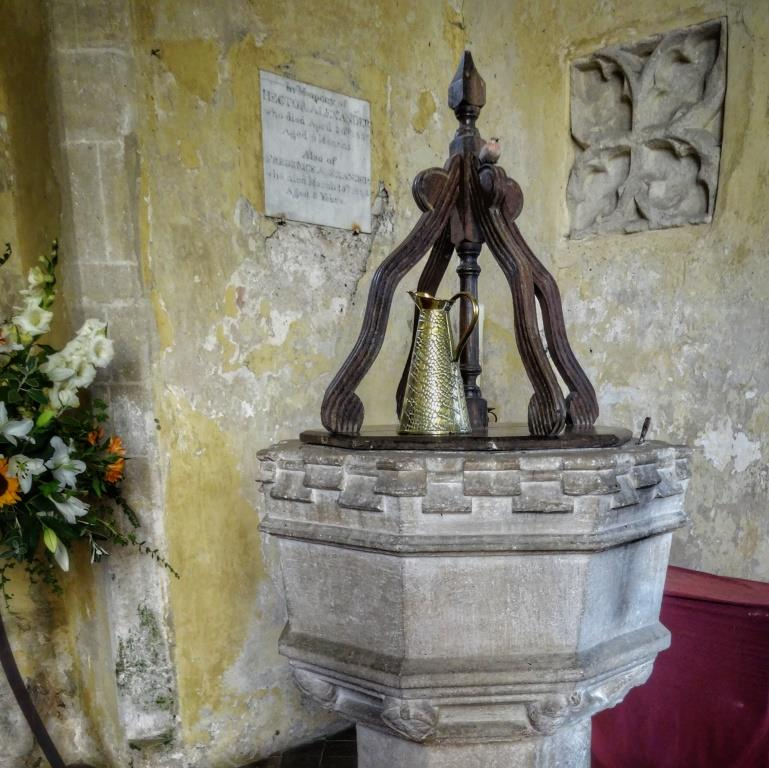 13. Font and cover