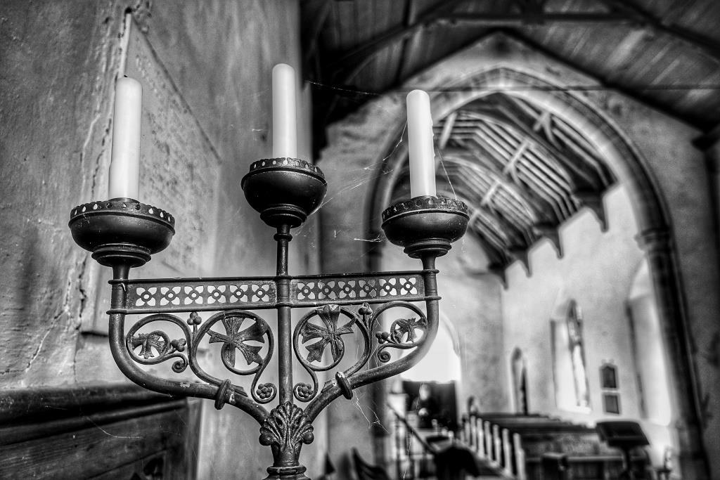 22. All Saints, Great Fransham