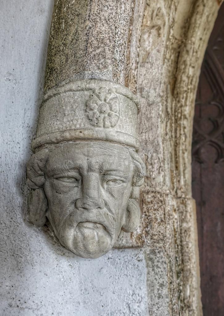 34. St Peter & St Paul, Brockdish