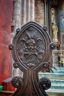 21.St John's Cathedral, Oban