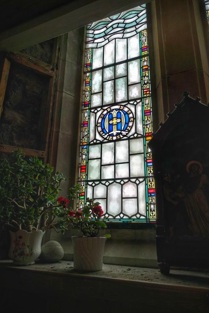 8. Our Lady, Castlebay