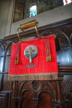 14. Tarbert Parish Church, Tarbert