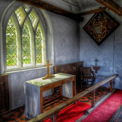 19. St Peter, Hoveton
