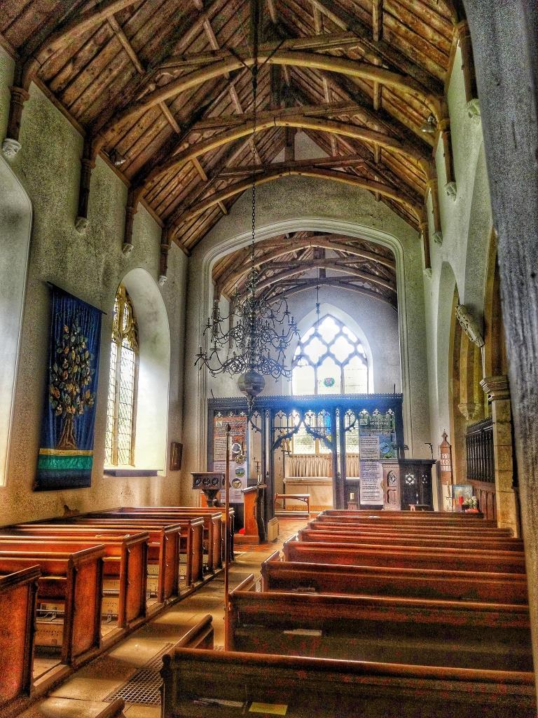 23. St Margaret, Stratton Strawless