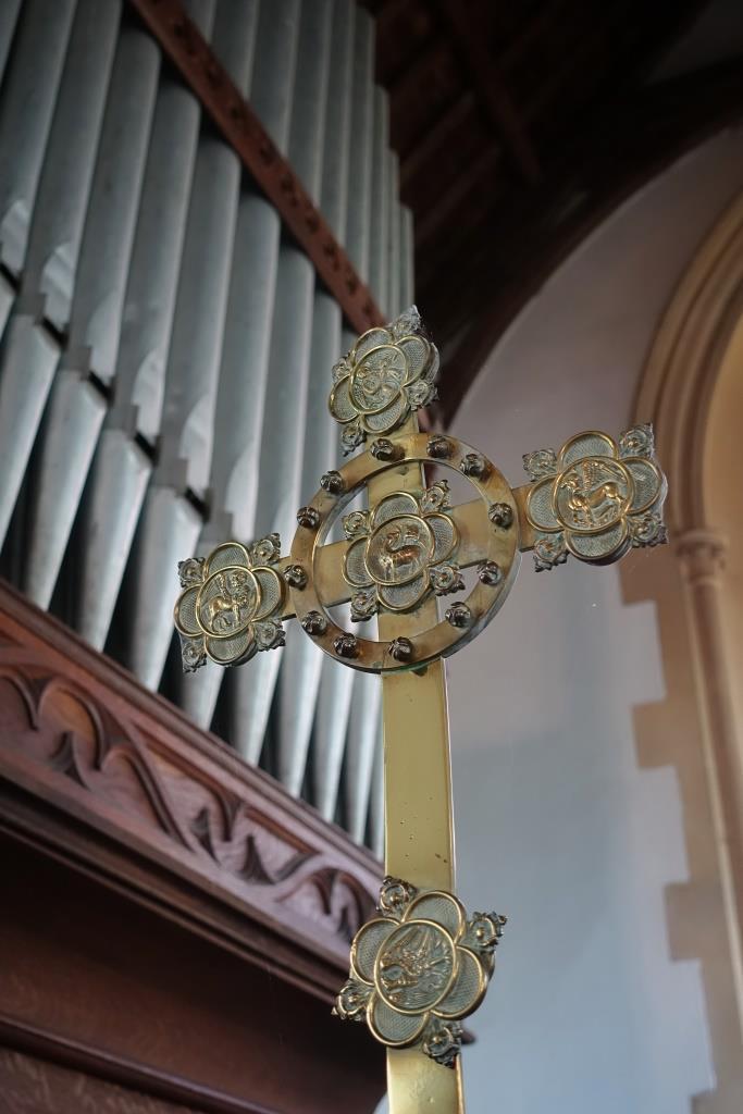 31. St Peter & St Paul, Brockdish