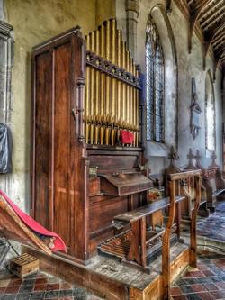 11. St Peter & St Paul, Shropham