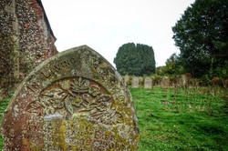 8. St Peter, Crostwick
