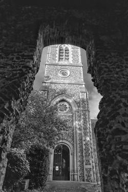 1. Thorpe St Andrew Parish Church