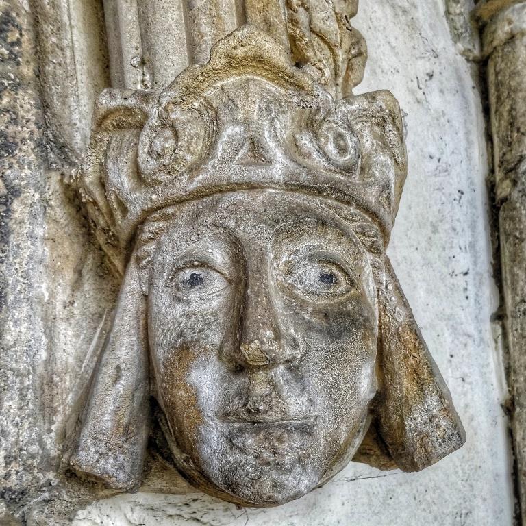 27. St Mary, Worstead