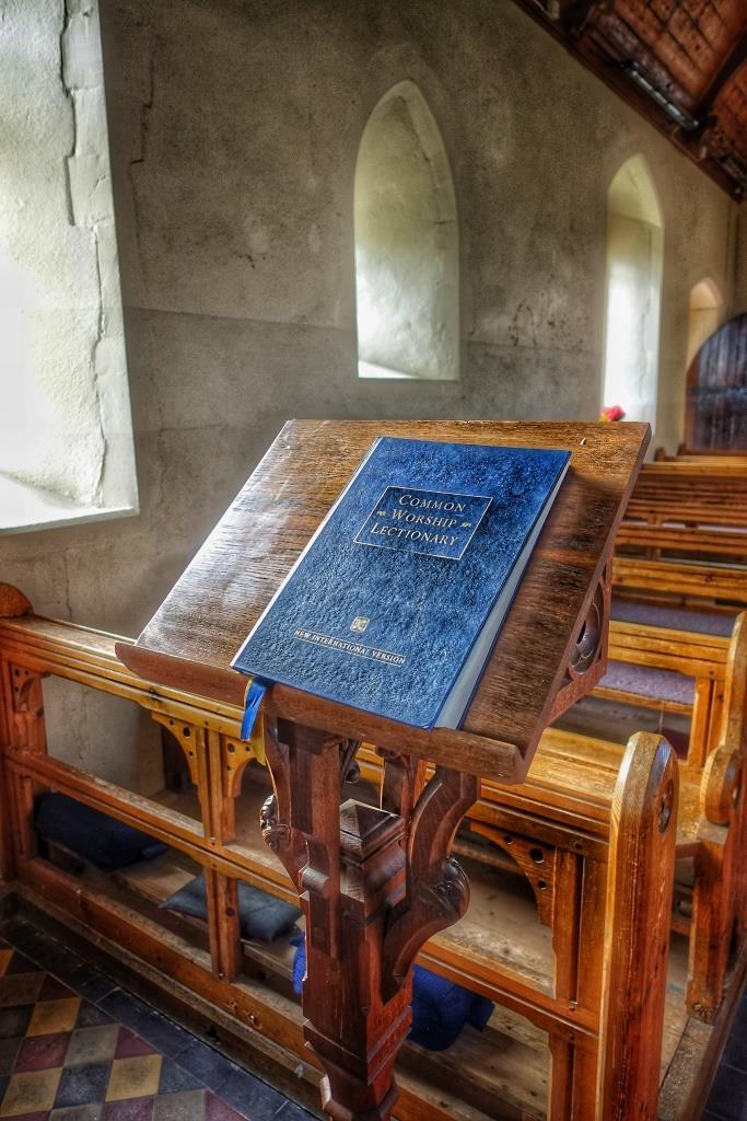 9. St Mary, Arminghall
