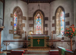 8. St Andrew, Callander