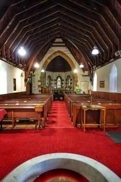 2. St Andrew, Callander