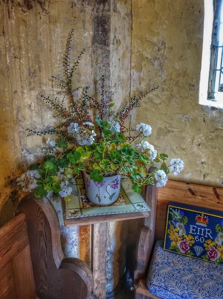 13. St John, Waxham