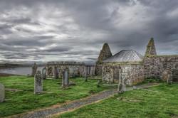 9. St Columba's, Stornoway