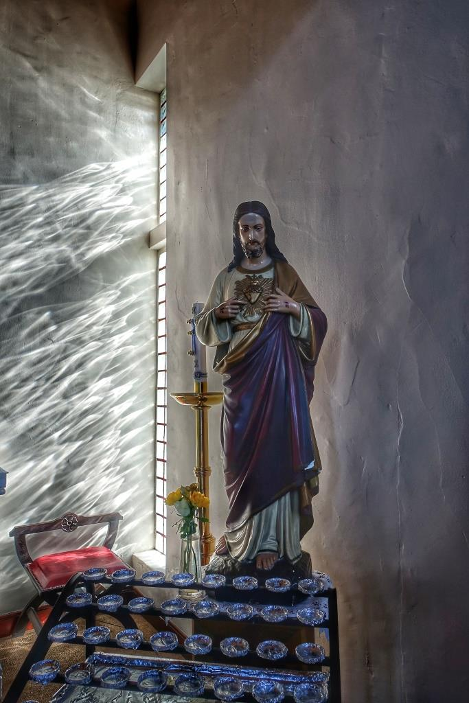 13. Our Lady of Sorrows, South Uist