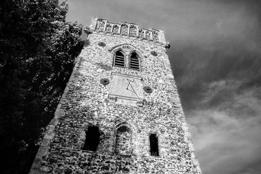 2. Thorpe St Andrew Parish Church
